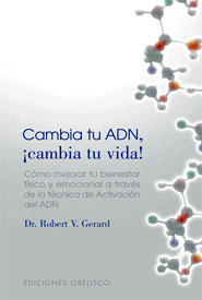 Cambia Tu ADN, ¡Cambia Tu Vida!