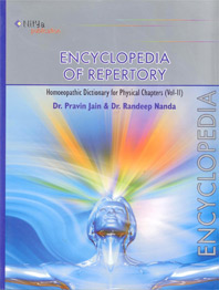 ENCYCLOPEDIA OF REPERTORY