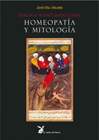 Diálogo aventurado entre homeopatía y mitología