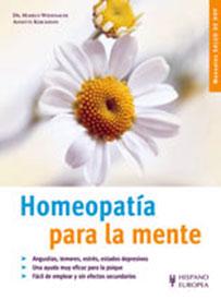 Homeopatía para La Mente
