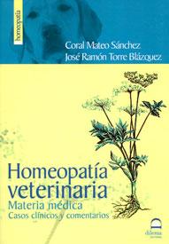 Homeopatía Veterinaria. Materia Médica