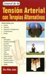 Control de la tensión Arterial con Terapias Alternativas