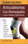 Curar Dolores Articulatorios con Homeopatía
