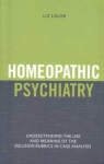 HOMEOPATHIC PSYCHIATRY