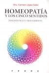 HOMEOPATÍA Y LOS CINCO SENTIDOS