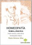 Homeopatía. Teoría y Práctica