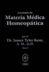 Lecciones de Materia Médica Homeopática. 2 Vol