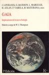 Gaia - Implicaciones de la Nueva Biología