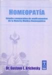 HOMEOPATÍA. ESTUDIO COMPARATIVO DE MEDICAMENTOS DE LA MATERIA MÉDICA HOMEOPÁTICA