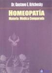 Homeopatía. Materia Médica Comparada
