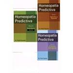Homeopatía Predictiva I, II y III