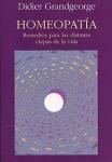 Homeopatía - Remedios para las distintas etapas de la vida