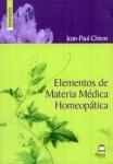 Elementos de Materia Médica Homeopática
