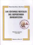 Los Síntomas Mentales del Repertorio Homeopático