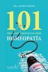 101 Preguntas y Respuestas sobre Homeopatía