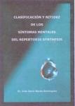 CLASIFICACIÓN Y NITIDEZ DE LOS SÍNTOMAS MENTALES DEL REPERTORIO SYNTHESIS