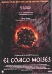 EL CÓDIGO MOISÉS