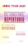 EL USO DEL REPERTORIO