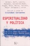 ESPIRITUALIDAD Y POLITICA