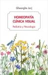 HOMEOPATÍA CLÍNICA VISUAL. Pediatria y Neurologia.