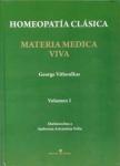 MATERIA MEDICA VIVA. Tomo 1