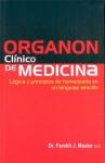 ORGANÓN CLÍNICO DE LA MEDICINA