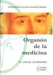 ÓRGANON DE LA MEDICINA. Ed. Española