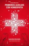 Primeros Auxilios con Homeopatía Ed. 2014