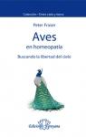 Aves en Homeopatía